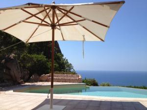 Villa Dei Graniti, Villák  Costa Paradiso - big - 1