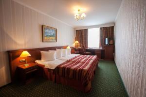 Hotel Korston Moscow, Hotely  Moskva - big - 20