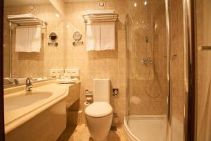 Hotel Korston Moscow, Hotely  Moskva - big - 14