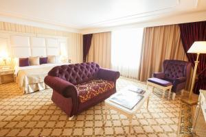 Hotel Korston Moscow, Hotely  Moskva - big - 15