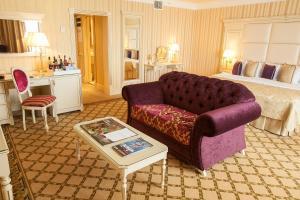 Hotel Korston Moscow, Hotely  Moskva - big - 16