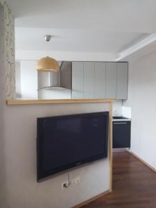Apartment Zvezdova, Apartmanok  Omszk - big - 18