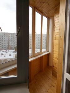 Apartment Zvezdova, Apartmanok  Omszk - big - 19