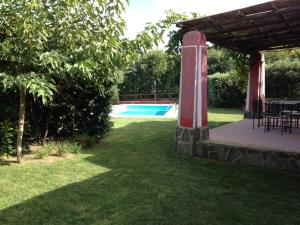 Villa Siman, Ville  Stintino - big - 18