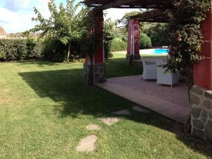Villa Siman, Ville  Stintino - big - 14
