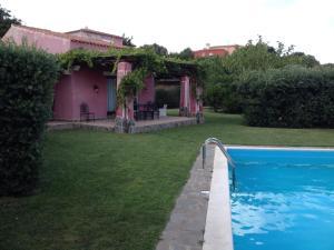 Villa Siman, Ville  Stintino - big - 4