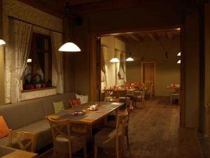 Hotel a restaurace Palfrig