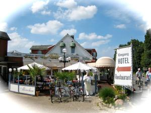 Hotel and Restaurant Mowchen