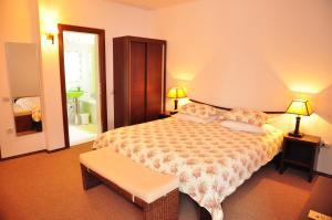 Hilde's Residence, Penzióny  Gura Humorului - big - 97