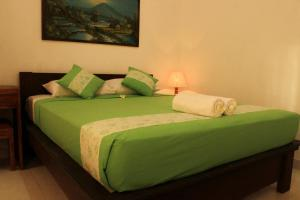 Surya Home Stay, Priváty  Nusa Lembongan - big - 22
