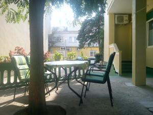 Apartment Marzic, Apartmanok  Pag - big - 9