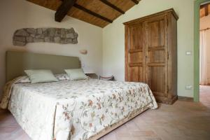 Tenuta Agricola dell'Uccellina, Farm stays  Fonteblanda - big - 22