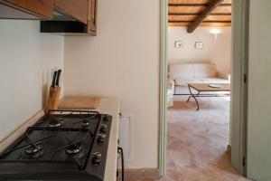 Tenuta Agricola dell'Uccellina, Farm stays  Fonteblanda - big - 72