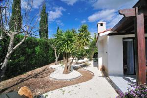 Villa Anna Maria, Vily  Coral Bay - big - 28
