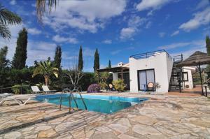 Villa Anna Maria, Vily  Coral Bay - big - 43