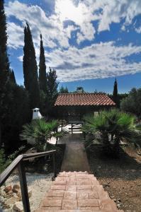 Villa Anna Maria, Vily  Coral Bay - big - 20