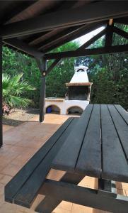 Villa Anna Maria, Vily  Coral Bay - big - 19