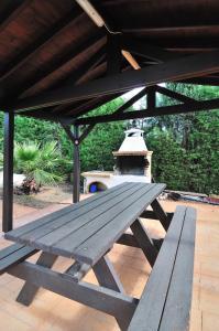 Villa Anna Maria, Vily  Coral Bay - big - 18