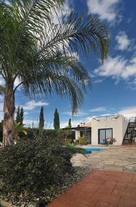 Villa Anna Maria, Vily  Coral Bay - big - 17