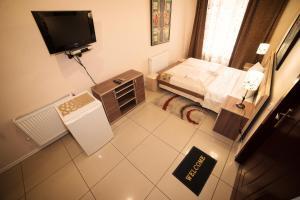 Truskavets Central Jam Mini Hotel, Inns  Truskavets - big - 7