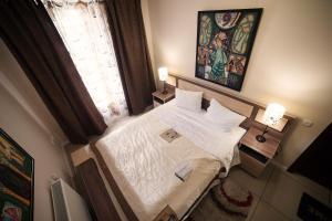 Truskavets Central Jam Mini Hotel, Inns  Truskavets - big - 5