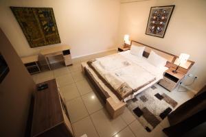 Truskavets Central Jam Mini Hotel, Inns  Truskavets - big - 19