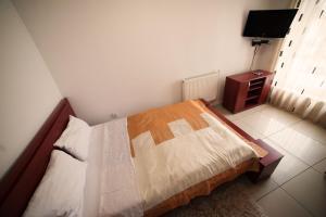 Truskavets Central Jam Mini Hotel, Inns  Truskavets - big - 25