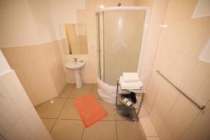 Truskavets Central Jam Mini Hotel, Inns  Truskavets - big - 26