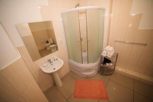 Truskavets Central Jam Mini Hotel, Inns  Truskavets - big - 23