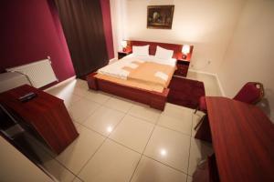 Truskavets Central Jam Mini Hotel, Inns  Truskavets - big - 22