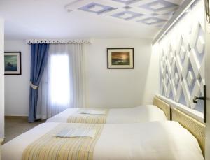 Kalais Hotel, Hotely  Bozcaada - big - 2