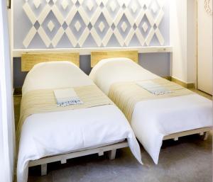 Kalais Hotel, Hotely  Bozcaada - big - 3