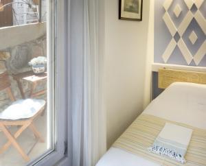 Kalais Hotel, Hotely  Bozcaada - big - 5
