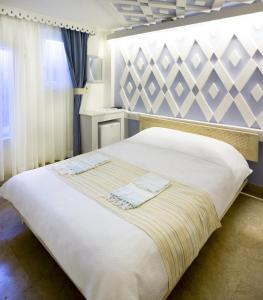Kalais Hotel, Hotely  Bozcaada - big - 6