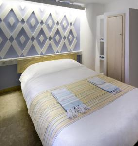 Kalais Hotel, Hotely  Bozcaada - big - 7