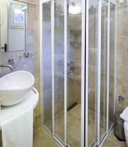 Kalais Hotel, Hotely  Bozcaada - big - 8