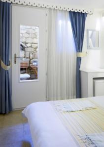 Kalais Hotel, Hotely  Bozcaada - big - 9