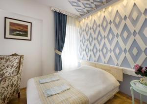 Kalais Hotel, Hotely  Bozcaada - big - 10