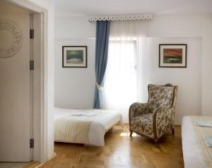 Kalais Hotel, Hotels  Bozcaada - big - 11