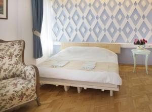 Kalais Hotel, Hotely  Bozcaada - big - 12