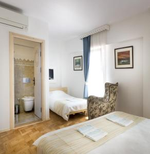 Kalais Hotel, Hotely  Bozcaada - big - 14