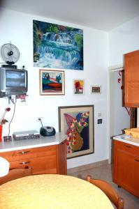 Apartment Adalgisa