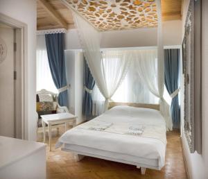 Kalais Hotel, Hotely  Bozcaada - big - 15