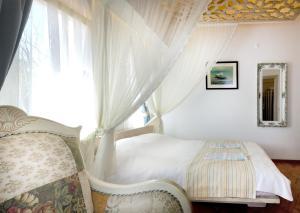 Kalais Hotel, Hotely  Bozcaada - big - 17