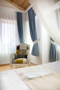 Kalais Hotel, Hotely  Bozcaada - big - 18