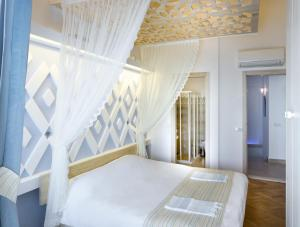Kalais Hotel, Hotely  Bozcaada - big - 20