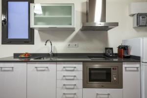 Fira Centric, Appartamenti  Barcellona - big - 16