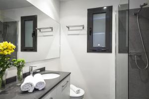 Fira Centric, Appartamenti  Barcellona - big - 15