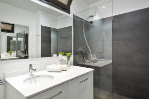 Fira Centric, Appartamenti  Barcellona - big - 2