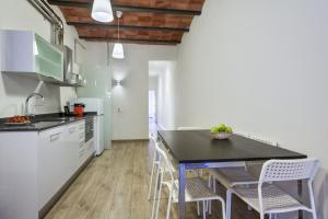 Fira Centric, Апартаменты  Барселона - big - 17
